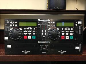 Numark CDN-88 Dual CD Player