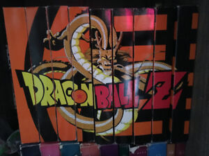 Dragon Ball Z full season box set