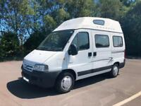 Leisuredrive Calypso Hi-top Coachbuilt Motorhome conversion Diesel Campervan