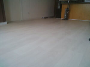 Trustworthy Floor Installer  100% Satisfied www.DoMyFloors.com Downtown-West End Greater Vancouver Area image 1