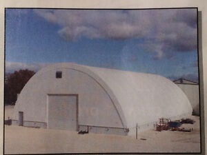 Cover Shelter for Machinery/Grain storage or Riding Arena Strathcona County Edmonton Area image 3