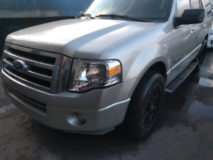 2007 FORD EXPEDITION XLT ADVANCEDTRAC
