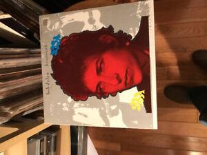 Dylan Vinyl