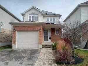 3 brdm detached home Perfect Location-Fischer Hallman/Max Becker Kitchener / Waterloo Kitchener Area image 1