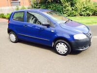 ++ VOLKSWAGON FOX 1.2++FULL YEAR MOT++DRIVES GREAT++