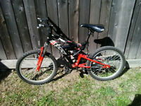 2 Boys Bikes for Sale