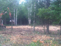 Lot For Sale In Manotick-Rideau Forest