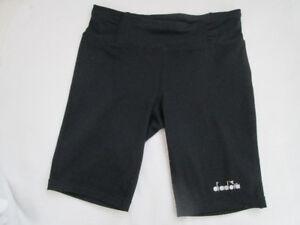 Diadora Girls' Shorts Size S (10)