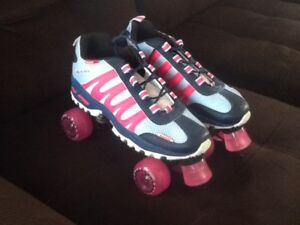 Roller Skates...brand new in Box, high quality, great for Xmas!