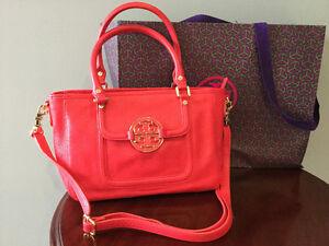 """TORY BURCH SATCHEL **NEW, NEVER USED"""""""