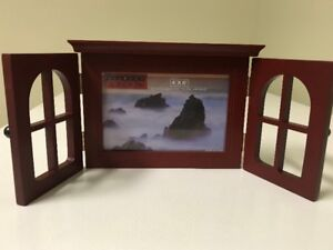 NEW DESKTOP DESIGNER  PICTURE FRAME