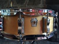 """Ludwig Classic Maple 14x5.5"""" Snare Drum"""