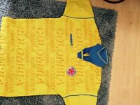 Retro 1994 Colombia official top