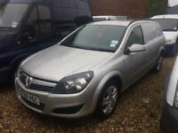2009 Vauxhall Astravan 1.9CDTi Sportive COMPLETE WITH M.O.T AND WARRANTY
