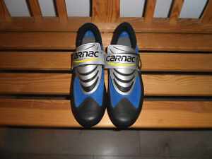 NEW CARNAC LOGIC SPORT CYCLING SHOES FOR SALE West Island Greater Montréal image 1