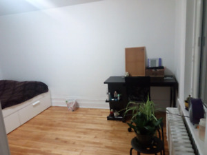 One bedroom apartment for rent from August 8th to 15th.