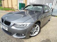 BMW 320 D M Sport AUTOMATIC not mercedes,honda,ford,vw,seat,audi,vauxhall,lexus
