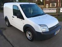 Ford Transit Connect Van T200 ****Only Done 13,000 miles From New****