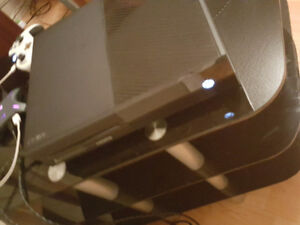 Xbox one  500gb and controller