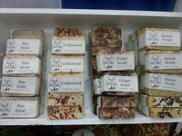 Neck of the Woods Handmade Soap BUSINESS for SALE!