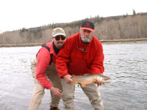 PROFESSIONAL HUNTING & FISHING GUIDE'S COURSE