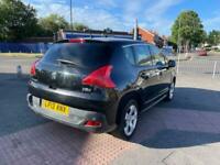 2013 Peugeot 3008 1.6 e-HDi FAP Active EGC 5dr SUV Diesel Automatic