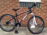 Giant revel 2 mountain bike