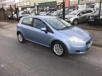 2008/08 Fiat Grande Punto 1.2 Dynamic **LOW MILEAGE ONLY 41039 MILES