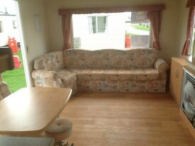 Cheap static caravan in Essex at St Osyth beach holiday park 3 bed , not highfields