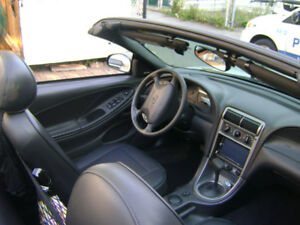 Mustang Convertible=514-722-5570