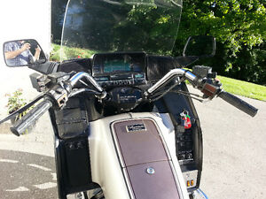 1985 Goldwing Aspencade Great Condition