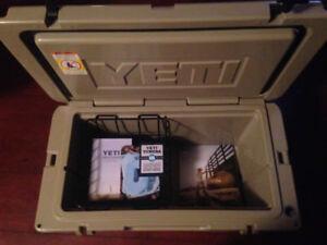 Brand new Yeti tundra 65 cooler