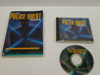 Police Quest Collection by Sierra