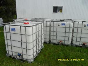 réservoir 1000 litres