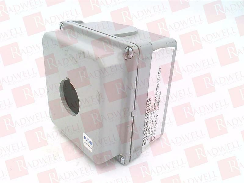 Eaton Corporation 10250tn11 / 10250tn11 (used Tested Cleaned)