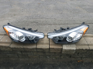 Headlight s for different models