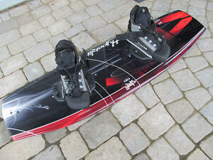 Wakeboard Hyperlite 135, tube Connelly 60""