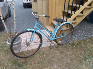 Classic CCM Bicycle for Sale
