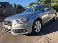 Audi A4 2.0TDI ( 136ps ) 2011MY SE