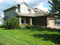 **Open house Sunday** 5 Bedroom home near Kay arena in Moncton
