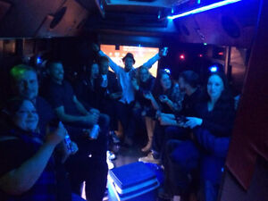 Limousine Limo And Party Bus services 2898882399 Cambridge Kitchener Area image 10