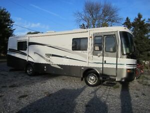2003 Diesel Powered Monaco Caymen Motor Home