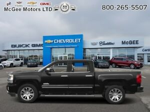 2018 Chevrolet Silverado 1500 High Country  - Navigation - $441.