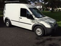Ford transit connect T220L lwb highroof mint condition