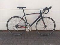 Specialized Allez Racing Road Bike Medium Frame Men's Women's Carbon