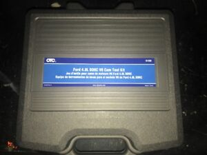 Ford 4.0l SOHC V6 Cam Tool Kid