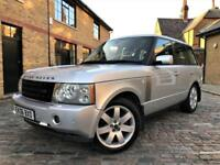 Land Rover Range Rover 4.4 V8 auto 2006MY Vogue