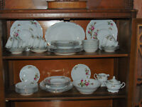 52 PCS Place setting for 8 w wawel made in poland