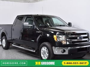 2013 Ford F150 XLT eco boost