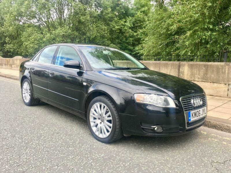 2006 Audi A4 2 0 Tdi Facelift Diesel Spares Not Breaking Faulty Clutch   in  Hyde, Manchester   Gumtree